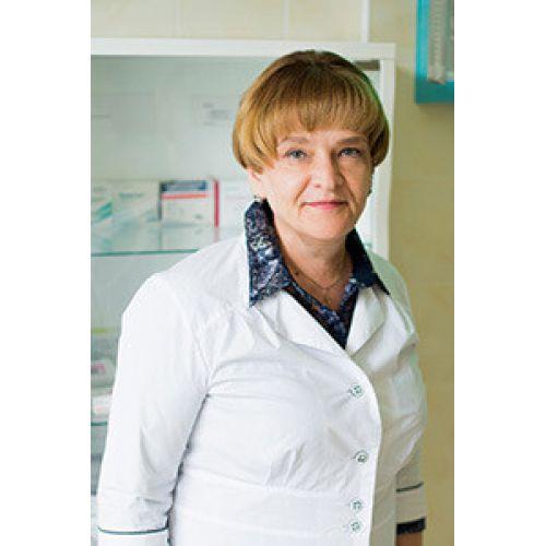 Кардиолог фомина